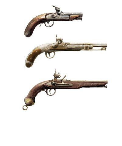 File:Assassins-Creed-IV-Black-Flag Pistols VincentGaigneux.jpg