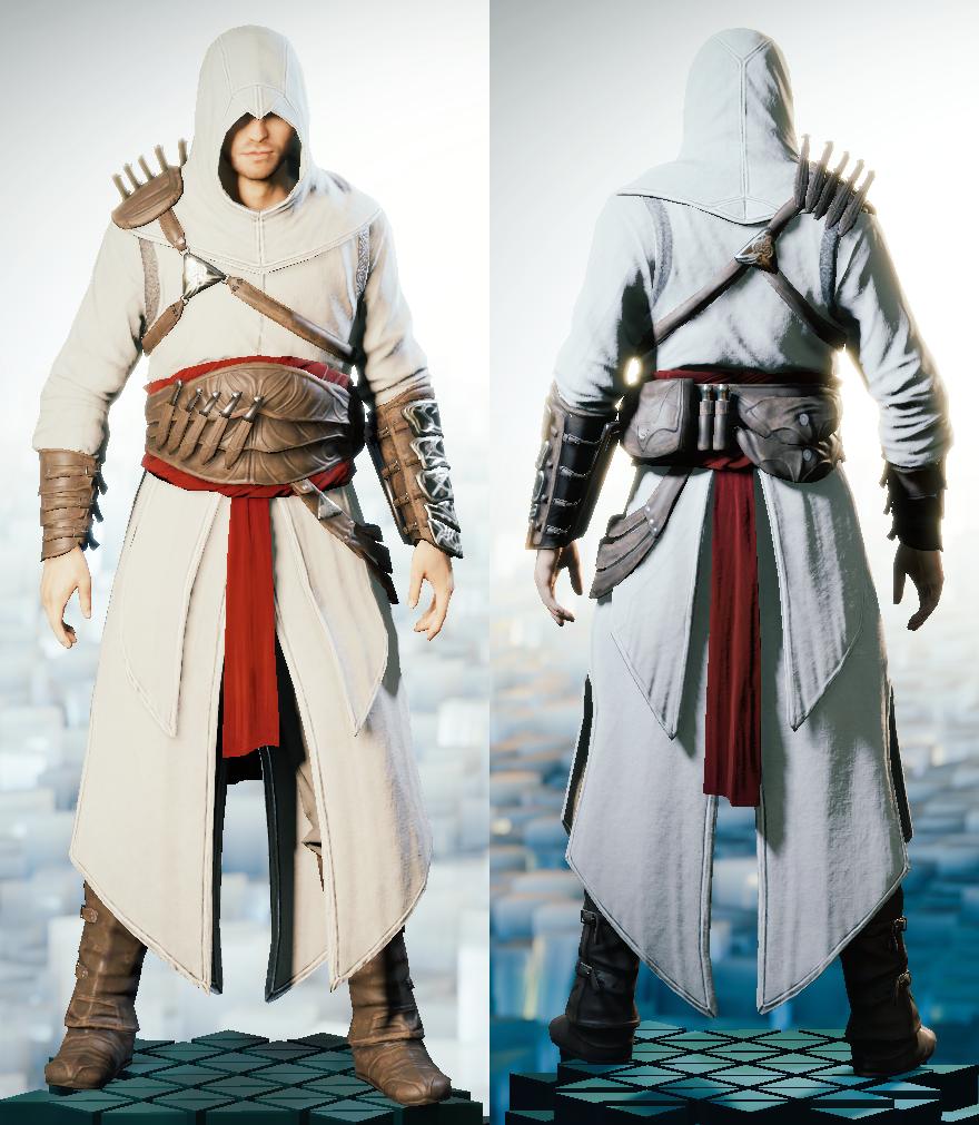 Assassinu0026#39;s Creed Unity outfits | Assassinu0026#39;s Creed Wiki | Fandom powered by Wikia