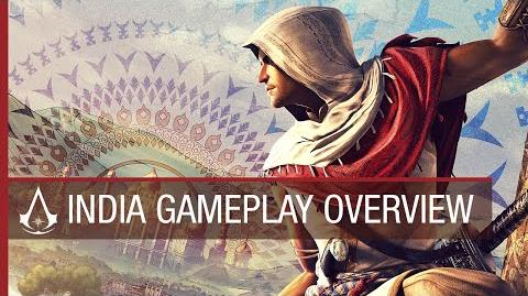 Assassin's Creed Chronicles India Gameplay Overview US