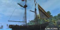 Benjamin (ship)