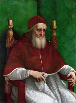 Pope Julius II (1)