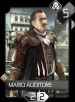 ACR Mario Auditore