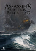 Assassin's Creed IV Black Flag concept art 15