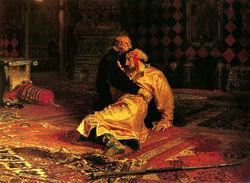 Ivan Ivanovich's death