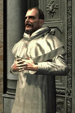 The Preacher Lietenant