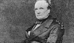 XIX Charles Babbage