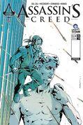 AC Titan Comics 13 Cover A