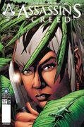 AC Titan Comics 8 Cover C