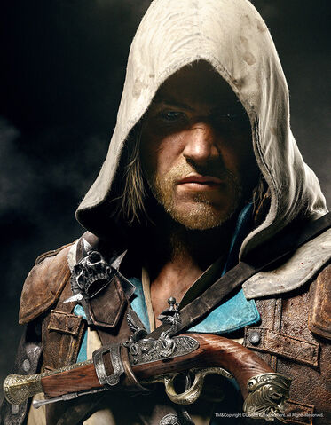 File:AC4 Edward's Portrait by Chillyo.jpg