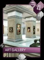 ACR Art Gallery