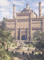 ACS DB Alhambra Music Hall