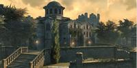 Database: Hagia Eirene
