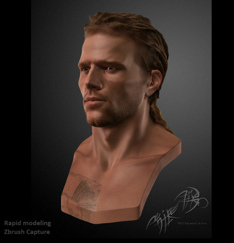 File:New engine male face model test by Michel Thibault.png
