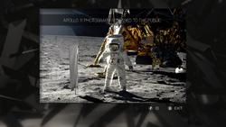 AC2 Moon Landing