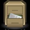 Archive filingcabinent