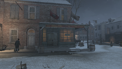 AC3 General Store Front