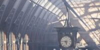 Database: Charing Cross Station