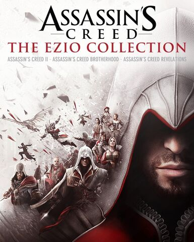 File:The Ezio Collection.jpg