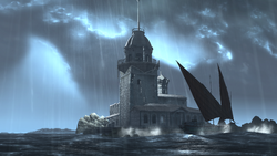 ACR Maiden's Tower