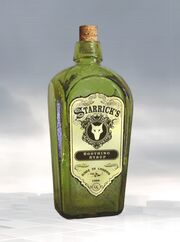 ACS DB Starrick's Soothing Syrup