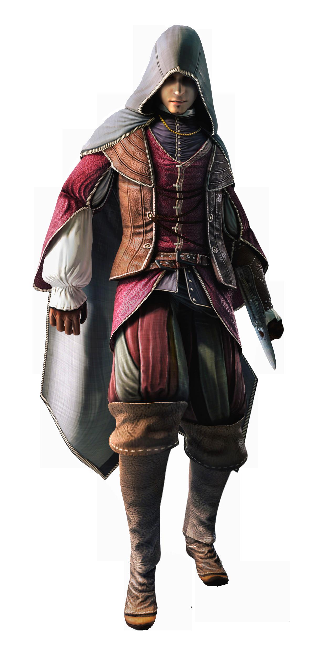 Элиза де ла Серр  Assassins Creed Wiki  FANDOM powered