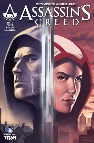 File:Assassin's Creed Comics 5 Cover B.jpg