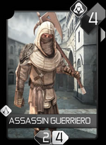 ACR Assassin Guerriero