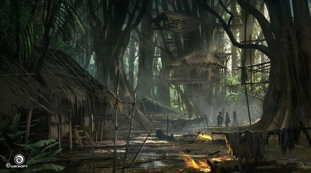 File:Assassin's Creed IV Black Flag concept art 25.jpg