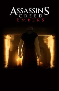 Embers Cover