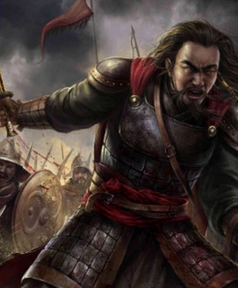 image acm genghis khan 3png assassins creed wiki