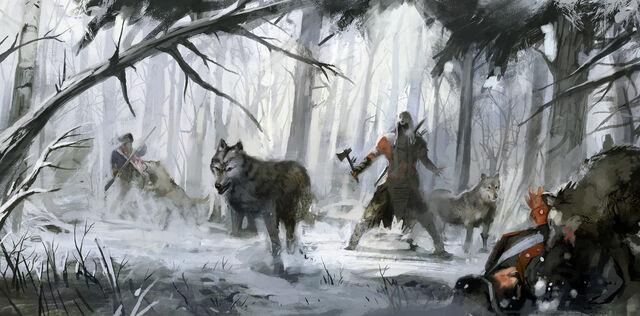 File:Assassin s Creed 3 DLC concept art 1 by Guizz.jpg