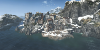 Anticosti Island