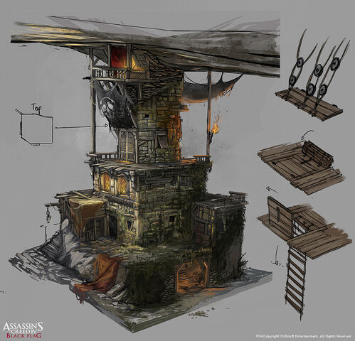 File:Assassin's Creed IV Black Flag concept art 19 by Rez.jpg