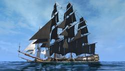 AC4 HMS Fearless