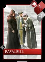 ACR Papal Bull