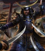 ACM Date Masamune 3