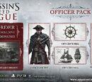 Officer Pack