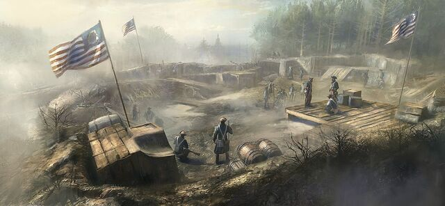 Файл:AC III Continental Army Encampment.jpg