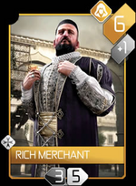 ACR Rich Merchant