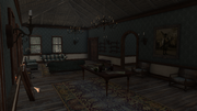 AC4 Prins Manor Interior