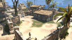 AC4 Assassin Bureau