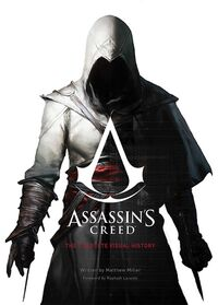 AC Complete Visual History