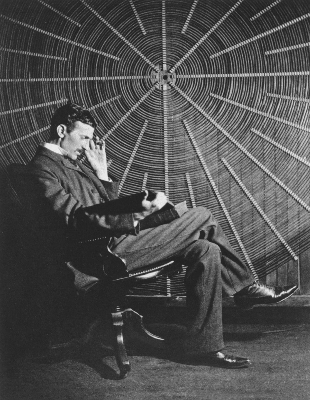 Nikola Tesla: Calling All Freethinkers!