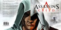 Assassin's Creed - Cycle 1