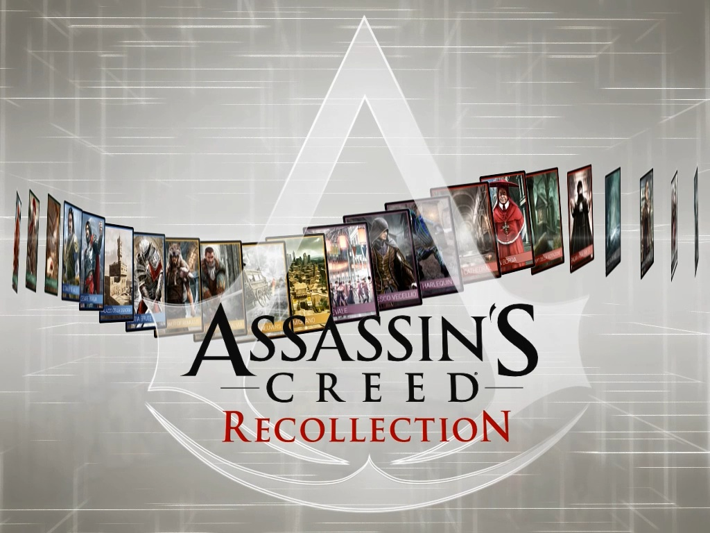 Assassin's Creed: Recollection   Assassin's Creed Wiki   FANDOM powered by Wikia