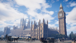 ACS Palace of Westminster