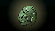 ACP Treasure Deity's Head