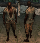 AC4 Slave outfit