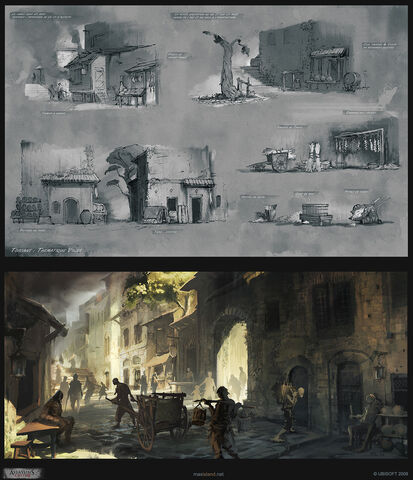 File:Assassin's Creed 2 Concept Art By Desmettre Page08.jpg
