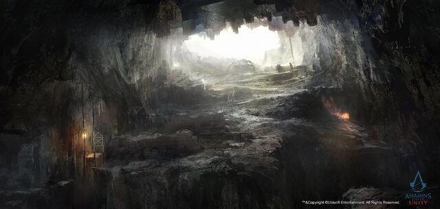 File:ACU Medieval France Quarry - Concept Art.jpg